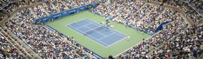 US Open Tennis Championship: Ashe Stadium - All Sessions at Arthur Ashe Stadium